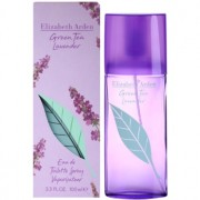 Elizabeth Arden Green Tea Lavender Eau de Toilette para mulheres 100 ml