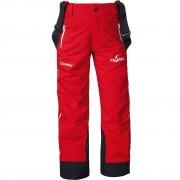 Schöffel Boys Zip-Pants RACETEAM high risk red