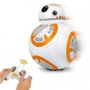 Juguetronica, S.L. Star Wars - BB-8 Hinchable Radio Control con Sonido