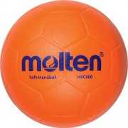 molten Handball H0C600 SOFT - orange | 0
