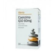 Coenzima Q10 60 mg, 30 tablete