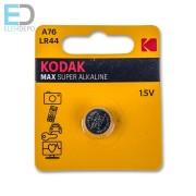 Kodak LR44 KA76 AG13