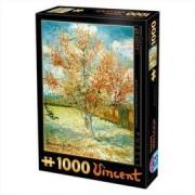 DToys Puzzle 1000 Vincent Van Gogh 04 (07/66916-04)