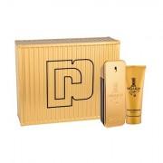 Paco Rabanne 1 Million confezione regalo Eau de Toilette 100 ml + doccia gel 100 ml per uomo