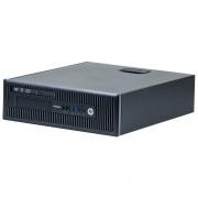 HP Prodesk 600 G1 Intel Pentium G3220 3.00 GHz, 4 GB DDR 3, 500 GB HDD, SFF, Windows 10 Pro MAR