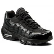 Cipő NIKE - Wmns Air Max 95 307960 010 Black/Black/Black