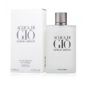 Giorgio Armani Cologne - Acqua Di Gio Eau De Toilette Spray-200ml/6.7oz for Men