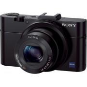 Digitalni fotoaparat Sony DSC-RX100 II, crni