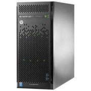 Сървър HP ML110 G9, E5-2620v4, 8GB, B140i, 1TB SATA, 4LFF, DVD-RW, 350W nhp, GO, 840675-425