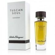 Salvatore ferragamo tuscan soul vendemmia 75 ml eau de toilette edt profumo unisex
