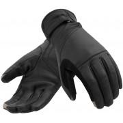 Revit Nassau H2O Nepromokavé rukavice XL Černá