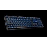 ROCCAT Suora Frame-less Mechanical Gaming Keyboard