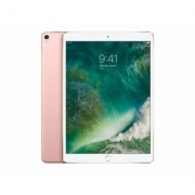 Apple 10.5-inch iPad Pro Wi-Fi - 1ère génération - tablette - 512 Go - 10.5 IPS (2224 x 1668) - rose gold - Tablette tactile