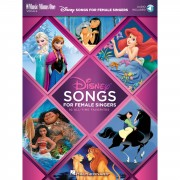 Hal Leonard Disney Songs for Female Singers
