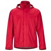 Geacă bărbați Marmot PreCip Eco Jacket Dimensiuni: L / Culoarea: roșu