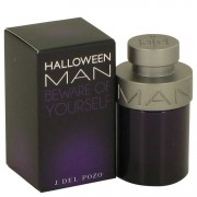 Jesus Del Pozo Halloween Man Beware Of Yourself Mini EDT 0.13 oz / 3.84 mL Men's Fragrances 539091