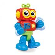 Jucarie interactiva Primul meu robotel