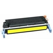 Cartus toner compatibil HP C9722A HP641A yellow