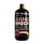 Biotech USA AAKG Shock - 1000 ml AKCIÓS!