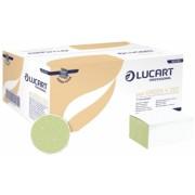 Prosop de maini din hartie Easy Green V 250 20 pachete/bax Lucart