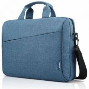 Чанта за лаптоп Lenovo 15.6 инча Toploader T210 Син, GX40Q17230