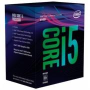Processador INTEL Core i5 8600K-3.6GHz 9MB BX80684I58600K