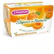 Plasmon (heinz italia spa) Omo Pl.Sap.Nat.Alb/ban.4x100g