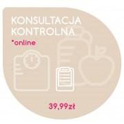 Konsultacja Kontrolna Online