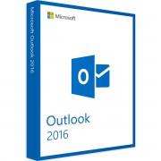 Microsoft Outlook 2016 versione completa multilingue Windows
