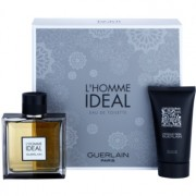 Guerlain L'Homme Ideal lote de regalo II. eau de toilette 100 ml + gel de ducha 75 ml
