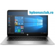 "Laptop HP EliteBook 1030 G1 (Procesor Intel® Core™ m5-6Y54 (4M Cache, up to 2.70 GHz), 13.3""FHD, 8GB, 512GB SSD, Intel® HD Graphics 515, Wireless AC, Win10 Pro 64)"
