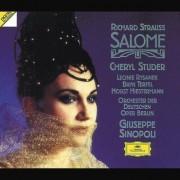 Unknown Salome (Complete)