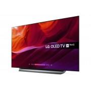 LG OLED55C8 55 inch OLED 4K HDR Dolby-Atmos Smart TV