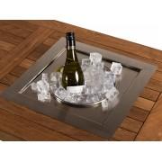 Happy Cocooning losse inbouw wijnkoeler (vierkant)