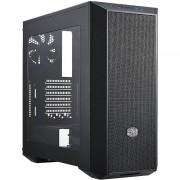 Carcasa Cooler Master MasterBox 5 Black Mesh Flow Front Panel