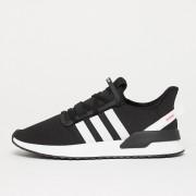 Adidas U_PATH RUN - Zwart - Size: 42 2/3; male
