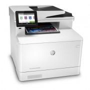 HP Stampante multifunzione HP Color LaserJet Pro M479fdw con ADF automatico