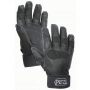 Petzl Cordex Plus - Handskar - Svart