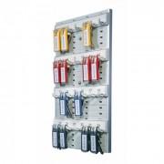 DURABLE Závěsný panel na klíče key board 24 klíčů