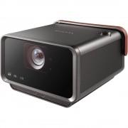 LED Beamer Viewsonic X10-4K ANSI-lumen: 2400 lm 3840 x 2160 UHD 3000000 : 1 Crna, Smeđa boja