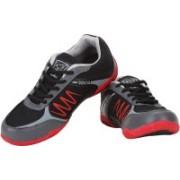WSL Rocks Endurance Plus Walking Shoes For Men(Black, Red)