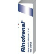 Teofarma Rinofrenal Spray Nasale 15 Ml