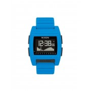 NIXON Reloj Nixon Base Tide Pro Azul Unisex - Unica
