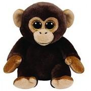 Ty Beanies Bananas - Brown Monkey Medium