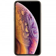 Apple iPhone XS 256GB Dourado