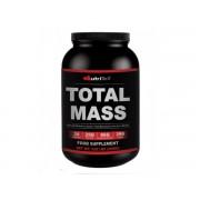 Total Mass 4200 1 kg