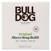 Bulldog Skincare for Men Bulldog Original Shave Soap Refill 100g