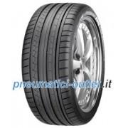 Dunlop SP Sport Maxx GT DSST ( 255/30 R20 92Y XL *, con protezione del cerchio (MFS), runflat )
