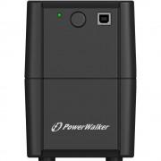 UPS, Aiptek PowerWalker VI650SH, 650VA, Line Interactive