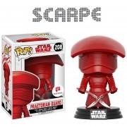 Funko Pop Praetorian Guard Two Swords Star Wars Exclusivo